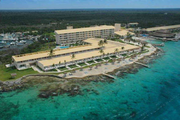 Acepto Bajo El Agua Intercontinental Presidente Cozumel Resort Spa